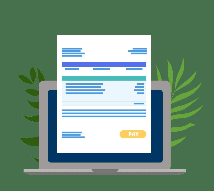 bulletin de paie et déclaration sociale