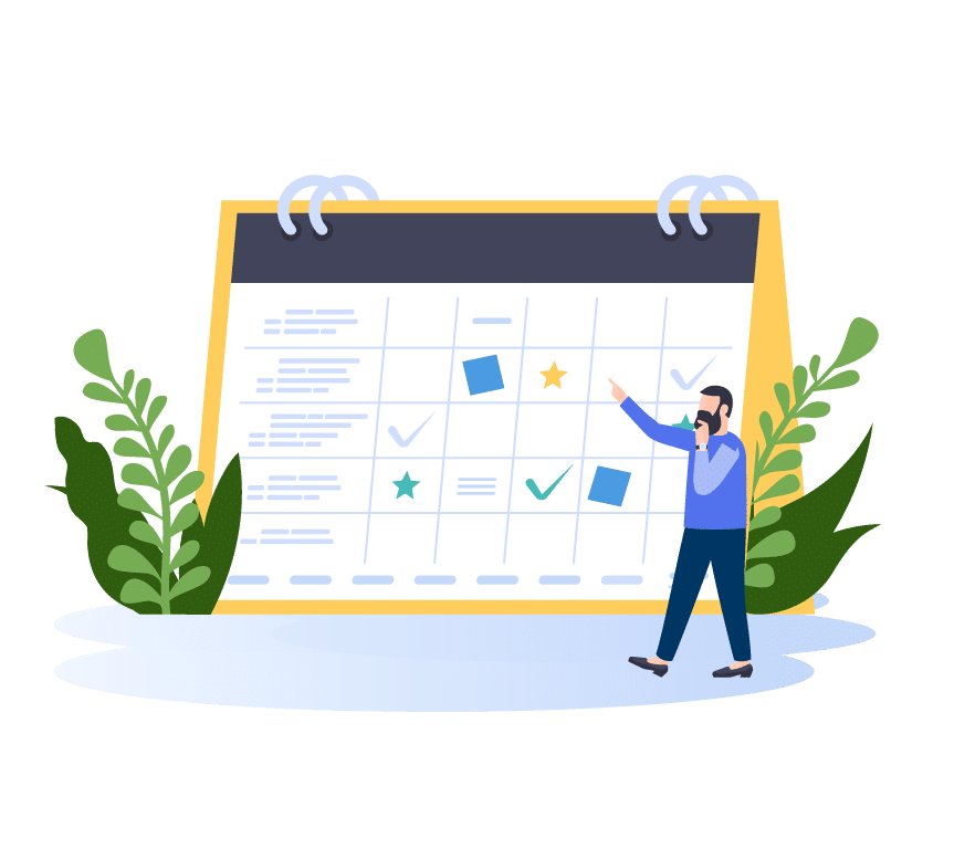 planification et établissement des comptes annuels de votre activité ou votre entreprise