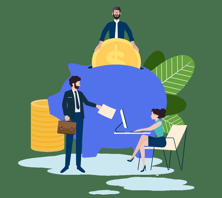 financement d'entreprise, levée de fond