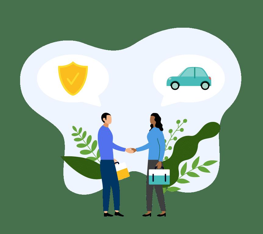 acquisition de bien mobilier - véhicule de fonction
