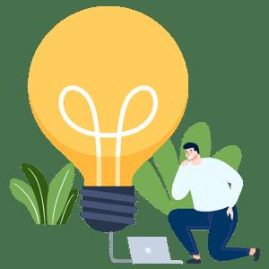 comptabilité et conseil lors de la création d'entreprise