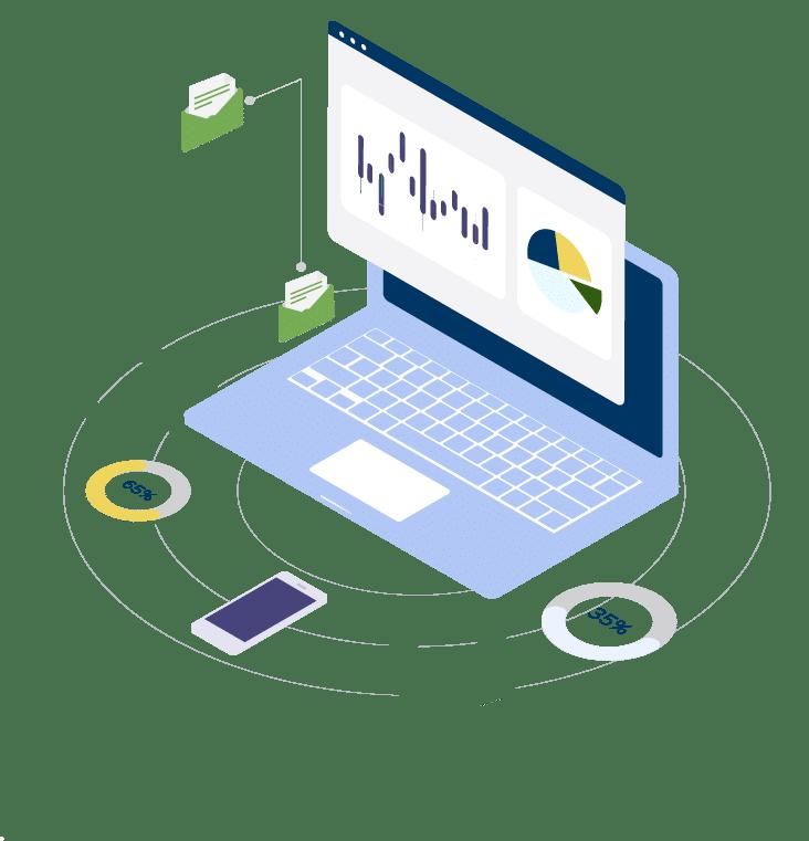 gestion comptable quotidienne en ligne
