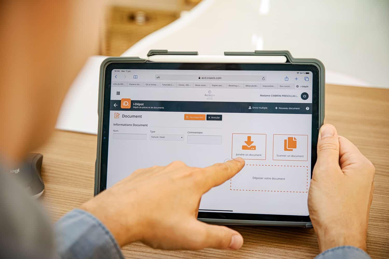 Outils Comptable en ligne, comptabilité Digitale, accompagnement sur-mesure