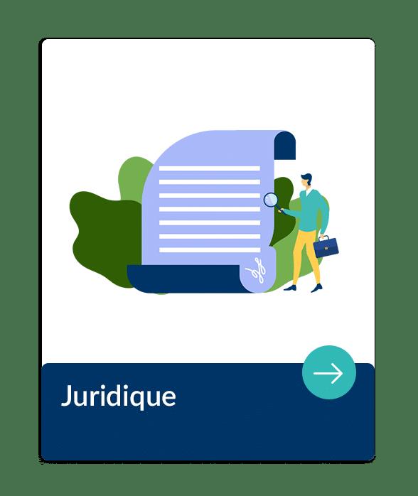 Service Acconeo Conseils - Accompagnement et conseil juridique
