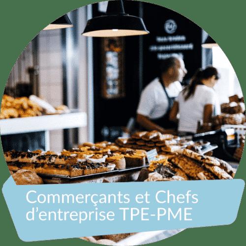 comptabilité et finance pour les commerçants et TPE