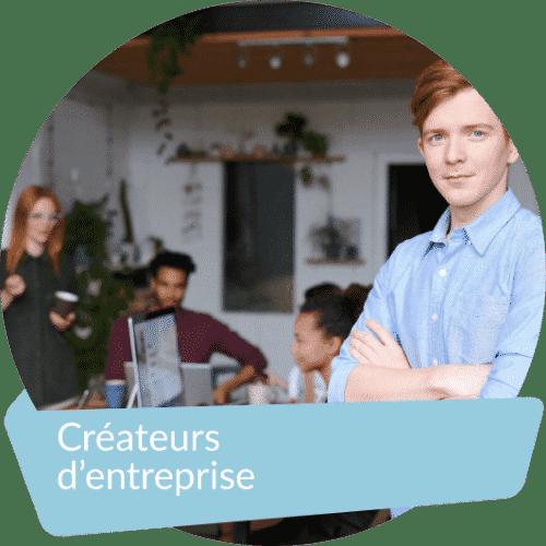 comptabilité et finance d'entreprise - Service création d'entreprise