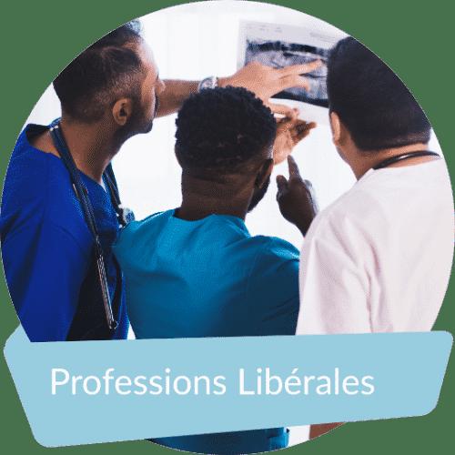 expert comptable et conseils spécialité professions libérales